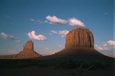 All, USA,Monument Valley