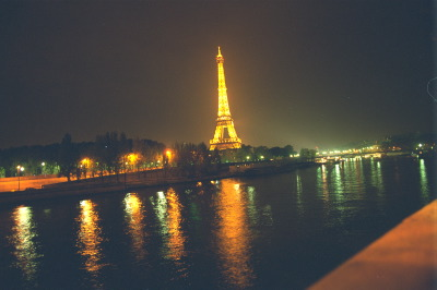 All, Paris,France,Reflections, Eiffel Tower