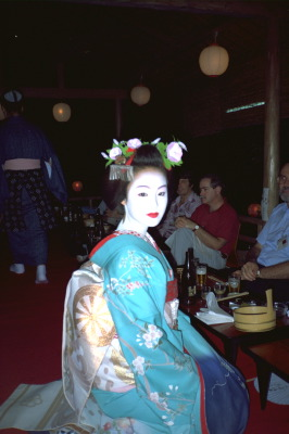 All, Kyoto,Japan,Geisha