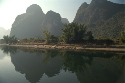 All, Guilin,China,Reflections, Water