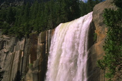 All, USA,California,Water Fall, Yosemite National Park